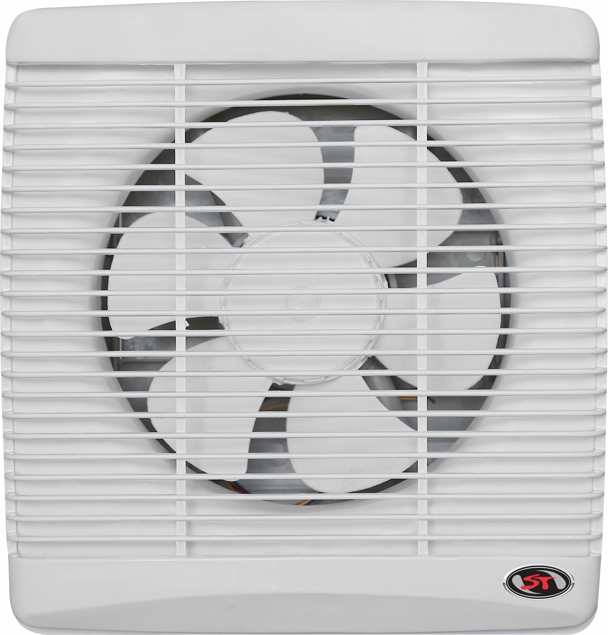 St Exhaust Fan Plastic St Home Appliances